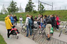 Netwerkdag stad Antwerpen sportdienst